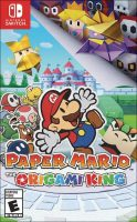 Paper Mario: The Origami King (Pre-Owned Nintendo Switch)