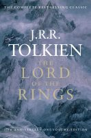 The Lord of the Rings: One Volume by J.R.R. Tolkien (Kindle eBook)