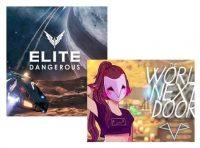 Elite Dangerous and The World Next Door (PC Digital Download)