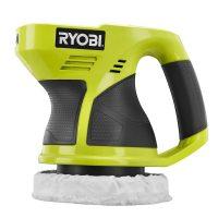 "Factory Blemished Ryobi Tool Sale: Ryobi ONE+ 18V 6"" Buffer (Bare Tool)"