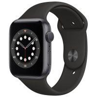 Sam's Club Members: Apple Watch Series 6 44mm GPS Smartwatch (Various Colors)