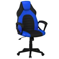 Lifestyle Solutions Omaha Gaming Office Chair (Various Colors)