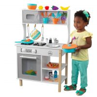 38-Piece KidKraft All Time Play Kitchen Set