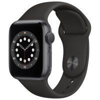 Sam's Club Members: Apple Watch Series 6 40mm GPS Smartwatch (Various Colors)