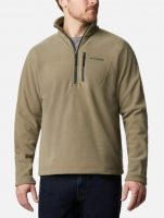Columbia Apparel 50% Off: Men's Fast Trek III Half-Zip Hoodie