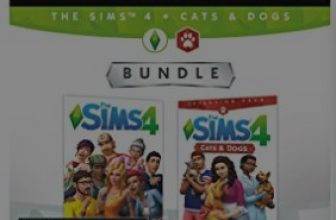 Cats and Dogs Expansion Pack