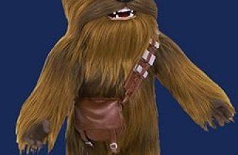Star Wars Talking Plush Toys