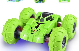 Stunt Car for Kids