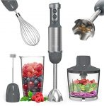 Small Hand Blenders