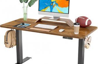 Adjustable Height Electric Standing Desk