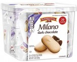 15oz Pepperidge Farm Milano Cookie Tub (Dark Chocolate)