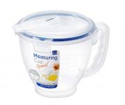 1-Liter Lock & Lock Easy Essentials Specialty Measuring Bowl