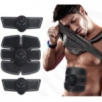 Ultimate Abs Stimulator – Electric Smart Fitness Trainer