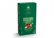 12-Count 2oz Nature's Bakery Whole Wheat Fig Bars (Apple Cinnamon)