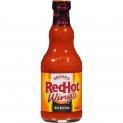 12-Ounce Frank's RedHot Hot Buffalo Wings Sauce