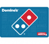 $15 Domino's Pizza Gift Card (Email Delivery)