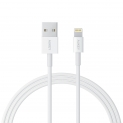2-Pack 6′ Aukey USB Type C Cables $5, 3′ Aukey Lightning Cable $2.94