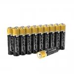 20-Count Nanfu AAA Alkaline Batteries $3.50