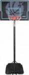 """Lifetime Adjustable Portable Basketball Hoop with 44"""" Backboard – $79.99"""