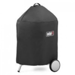 22″ Weber Premium Charcoal Grill Cover