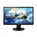 24″ ASUS VG248QZ 1920×1080 144Hz 1ms Gaming Monitor