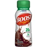 24-Count 8oz. Boost High Protein Complete Nutritional Drink (various flavors) $18.35 w/ S&S + Free S/H