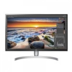 27″ LG 27UK850-W 4K HDR IPS USB-C FreeSync Monitor
