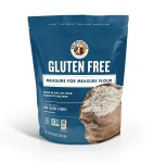 3-lb King Arthur Gluten Free Measure for Measure Flour $5.30 w/ S&S + Free S&H