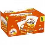 30-Count 1.5-Oz Pepperidge Farm Goldfish Cheddar Crackers (Cheddar)