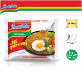 30-Count Indomie Mi Goreng Instant Stir Fry Noodles (Original)