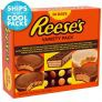 30-Count Reese's Full Size Chocolate Peanut Butter Candy Variety Pack