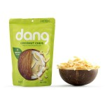 3.17oz Dang Toasted Coconut Chips (Original)