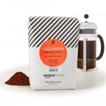 32-Ounce Amazon Fresh Ground Coffee (Various Flavors) $7  + Free Shipping