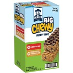 36-Count Quaker Big Chewy Bars Variety Pack