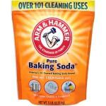 5-Lbs Arm & Hammer Baking Soda $3.40