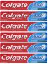 6-Pack of 6-Oz Colgate Cavity Protection Toothpaste w/ Fluoride