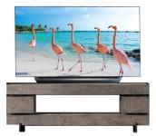 65″ LG OLED65C8PUA 4K UHD HDR AI Smart OLED HDTV
