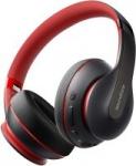Anker Soundcore Life Q10 Bluetooth Over-Ear Headphones w/ USB C Fast Charging