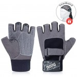 Blusmart Workout Gloves for sport enthusiast  $4.49