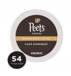 75-Ct Peet's Coffee Major Dickason's K-Cups (Dark Roast) $26.35 + Free S/H