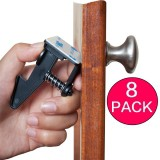 8-Pack Child-Safety Cabinet Locks latches $7
