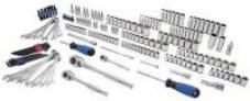 Kobalt 200-Piece Mechanics Tool Set