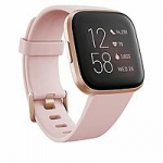 New HSN Customers: Fitbit Versa 2 Smartwatch and Activity Tracker w/ Alexa
