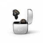Klipsch T5 True Wireless Earbuds (Silver)