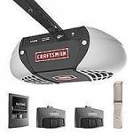 Craftsman 3/4 HP Smart Belt Drive Garage Door Opener + $100 Cashback Points