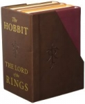 The Hobbit & The Lord of the Rings: Deluxe Pocket Boxed Set (Vinyl Bound Books)