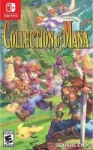 My Best Buy Members: Collection of Mana: Standard Edition (Switch)