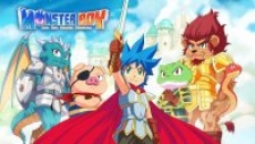 Monster Boy and the Cursed Kingdom (Nintendo Switch Digital Download)