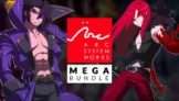 Arc System Works Mega Bundle (PC Digital Download)