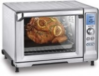 Cuisinart TOB-200N Rotisserie Convection Toaster Oven (Stainless Steel)